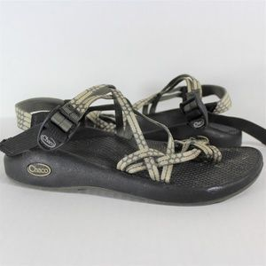 Chaco Hiking Outdoor Sandals Womens 9 Q125